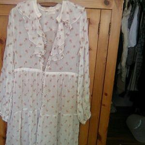Doen Faye dress